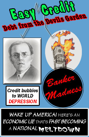 Banker Madness